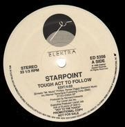 Starpoint - Tough Act To Follow