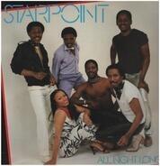 Starpoint - All Night Long