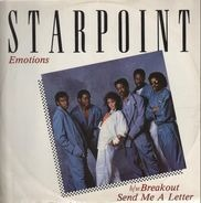 Starpoint - Emotions