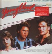 Starship, Mickey Thomas a.o. - Youngblood - Original Motion Picture Soundtrack