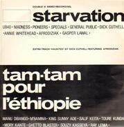 UB40, Madness, Specials, etc - Starvation / Tam Tam Pour L'Ethiopie