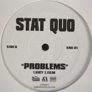 Stat Quo - Problems