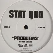Stat Quo - Problems