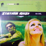 Station Rose - Au Ciel