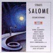 Josef Keilberth - Strauss: Salome