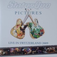 Status Quo - Pictures: Live In Switzerland 2009