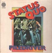Status Quo - Piledriver
