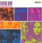 Status Quo - The Singles Collection 1966 - 1973