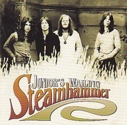 Steamhammer - Junior's Wailing