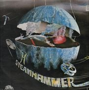 Steamhammer - Speech
