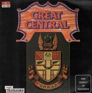 Steam Locomotives - Great Central