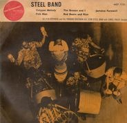 steel band - calypso melody