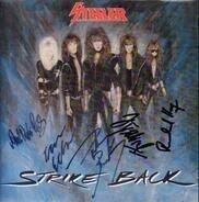Steeler - Strike Back
