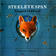 Steeleye Span - Tempted and Tried