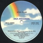 Steel Pulse - Reaching Out
