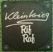 Stefan Kleinkrieg - Rif Raf