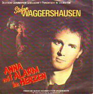 Stefan Waggershausen - Anna Mit Alarm Im Herzen