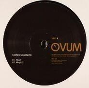 Stefan Goldmann - Aleph EP