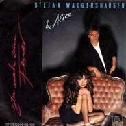 Stefan Waggershausen & Alice - Zu Nah Am Feuer