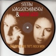 Stefan Waggershausen & Viktor Lazlo - Das Erste Mal Tat's Noch Weh