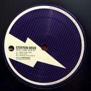 Steffen Deux - New York Sun EP