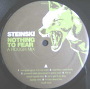 Steinski - Nothing to Fear: A Rough Mix