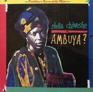 Stella Chiweshe - Ambuya? Zimbabwe's Queen Of The Mbira