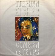 Stephan Eicher - Combien De Temps