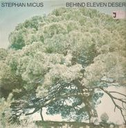 Stephan Micus - Behind Eleven Deserts