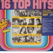 Stephan Remmler, Modern Talking a.o. - 16 Top Hits, Januar/Februar 1987