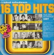Stephan Remmler, Roy Black a.o. - 16 top hits, Mai/Juni 1987