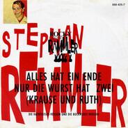Stephan Remmler - Alles Hat Ein Ende Nur Die Wurst Hat Zwei (Krause Und Ruth) (Die Hackfleisch-Version Und Die Bockwu