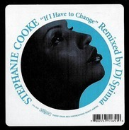 Stephanie Cooke - If I Have To Change