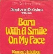 Stephanie De-Sykes With Rain - Born With A Smile On My Face