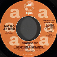 Stephen & Suzanne - Promise Me