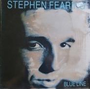 Stephen Fearing - Blue Line
