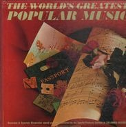 Stephen Foster, Richard Rodgers,.. - The World's Greatest Popular Music