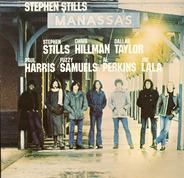 Stephen Stills / Manassas - Manassas