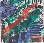 Steppe Children - Zero At The Bone / Dr. Seuss