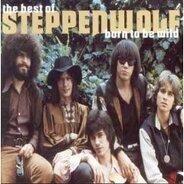 Steppenwolf - Born To Be Wild - The Best Of Steppenwolf