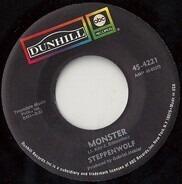 Steppenwolf - Monster