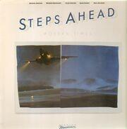 Steps Ahead - Modern Times