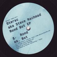 Sterac aka Steve Rachmad - Rond Bot Ep