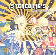 Stereo MC's - Supernatural