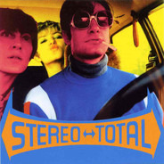 Stereo Total - Oh Ah