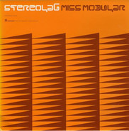 Stereolab - Miss Modular