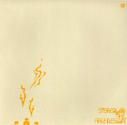 Stereolab - The Free Design