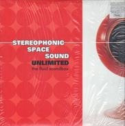 Stereophonic Space Sound - FLUID SOUNDBOX