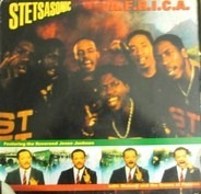 Stetsasonic / Tackhead - A.F.R.I.C.A. / Free South Africa