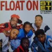 Stetsasonic Featuring Force MD's - float on